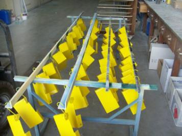 Industrieel Spuiterij Dordrecht